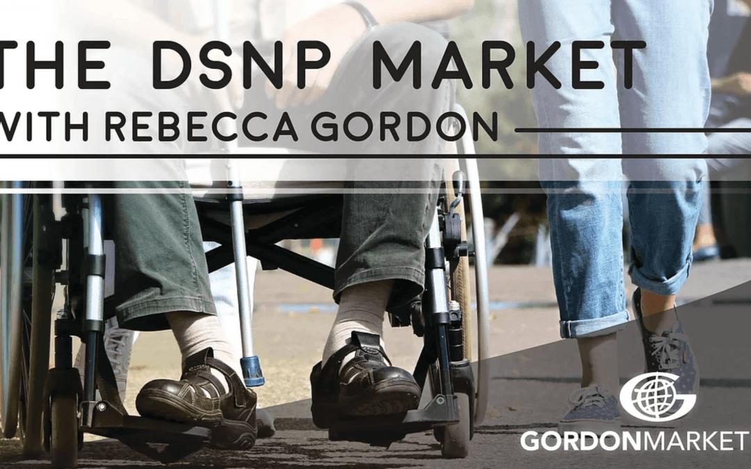 The DSNP Market