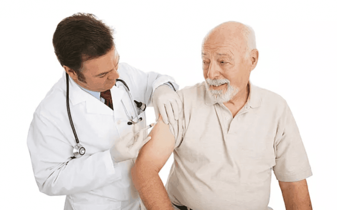 Getting The New Shingles Vaccine – Prepare For Sticker Shock