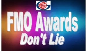 FMO Awards dont lie
