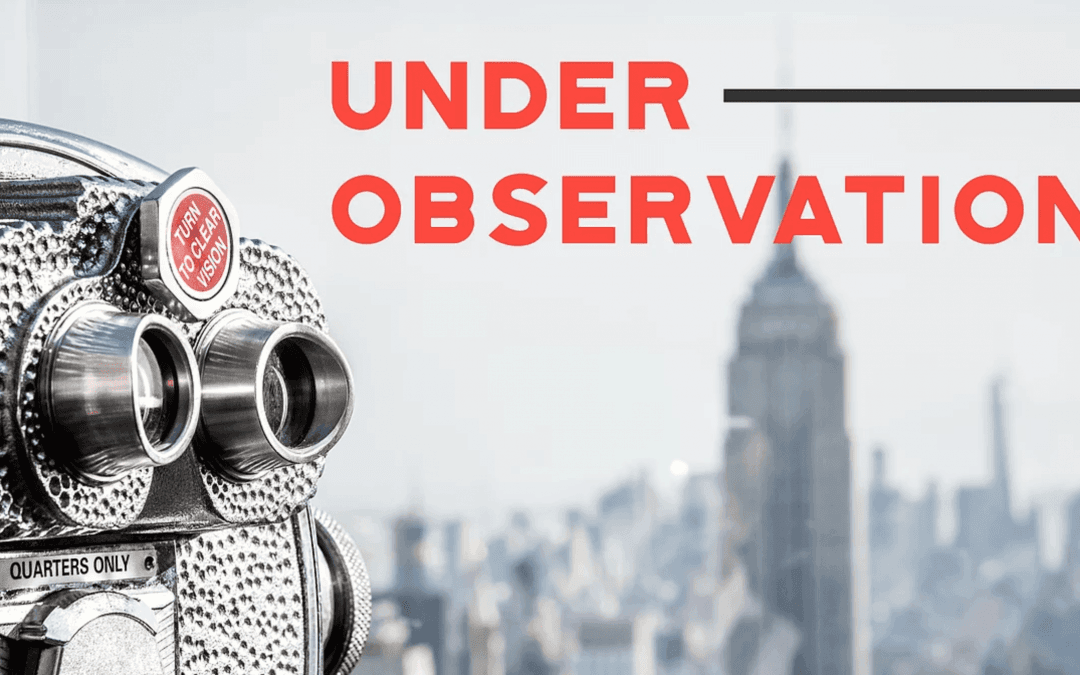 "Why Is Medicare's ""Under Observation"" Problem Only Getting Worse?"
