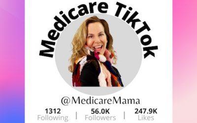 Medicare TikTok: Seniors are on TikTok Looking for Help