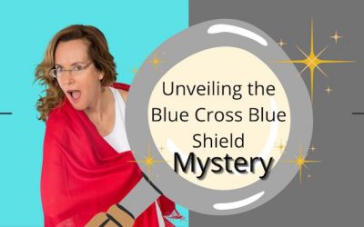 Unveiling the Blue Cross and Blue Shield Mystery