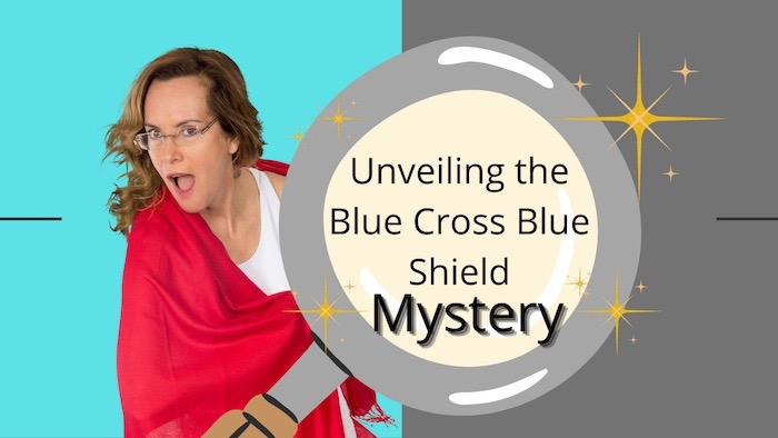 Unveiling the Blue Cross Blue Shield Mystery
